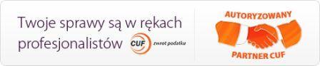 Autoryzowany partner CUF - Biuro Tłumaczeń FATIX